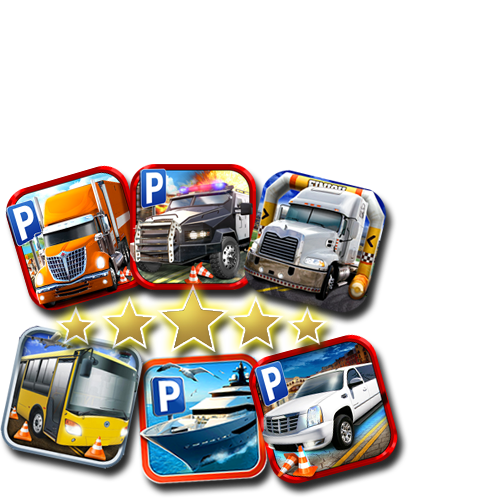 The Best Parking Games on the App Store